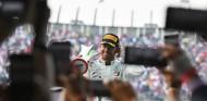 """Button: """"Hamilton es el que más cobra de todo Daimler"""" - SoyMotor.com"""
