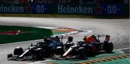 """Hamilton y el accidente con Verstappen: """"Yo estaba por delante"""" - SoyMotor.com"""