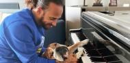 Lewis Hamilton ve la música como su futuro tras la F1 - SoyMotor.com