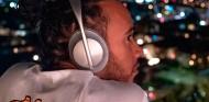 "Hamilton rompe su anonimato en la industria de la música: ""XNDA soy yo"" - SoyMotor.com"