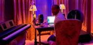 ¿Está cerca el primer álbum musical de Lewis Hamilton? - SoyMotor.com