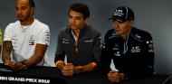 La F1 presume de tener más pilotos interesantes además de Hamilton - SoyMotor.com