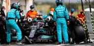 Hamilton pide el retorno de los repostajes como medida de seguridad - SoyMotor.com