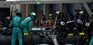 Hamilton hubiera sido séptimo u octavo si no hubiera parado en Turquía, predice Mercedes - SoyMotor.com