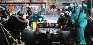 """Brawn respiró cuando Hamilton paró: """"Podía haber sido un desastre"""" - SoyMotor.com"""