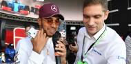 Hamilton no entiende que la FIA eligiera a Petrov como comisario - SoyMotor.com