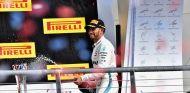 Lewis Hamilton en Austin - SoyMotor.com