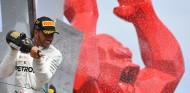 Hamilton desobedeció a Mercedes y buscó la vuelta rápida en Francia - SoyMotor.com