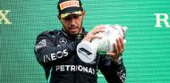 """Mercedes explica la fatiga de Hamilton: """"Tú y yo no duraríamos ni cinco minutos"""" - SoyMotor.com"""