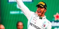 """Hamilton: """"Voy a ser una máquina este año, estaré a un nuevo nivel"""" - SoyMotor.com"""
