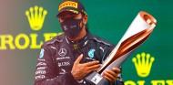 """Hamilton y su séptimo título en Turquía: """"Esto va más allá de mis sueños"""" - SoyMotor.com"""