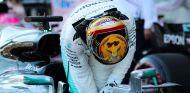 """Hamilton: """"No merezco esa reacción de alguien al que respeto"""" - SoyMotor.com"""