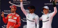 Los tres hombres más rápidos de la clasificación - SoyMotor