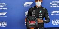 100 veces Hamilton: Pole histórica en España - SoyMotor.com