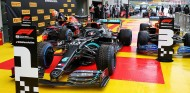 Hamilton, Pole pasada por agua en el GP de Estiria; Sainz 3º - SoyMotor.com