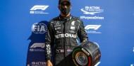Hamilton, Pole de récord sin 'party mode' en Monza; Sainz 3º - SoyMotor.com