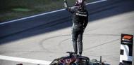 Hamilton deja de esconderse y logra la Pole en Mugello - SoyMotor.com
