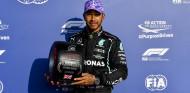 Hamilton domina una clasificación sin Pole en Silverstone - SoyMotor.com