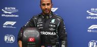 Hamilton consigue su Pole más 'amarga' en Turquía; Alonso, sexto - SoyMotor.com