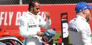 """Hamilton, crítico consigo mismo: """"No he sido fuerte en Q3""""  - SoyMotor.com"""