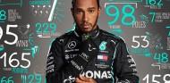 """Mercedes y las exigencias y rumores de Hamilton: """"Pura ficción"""" - SoyMotor.com"""