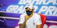 Lewis Hamilton en el GP de Baréin F1 2020 - SoyMotor.com