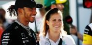 Lewis Hamilton en Melbourne - SoyMotor.com