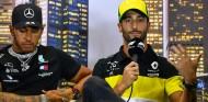 """Ricciardo: """"Con diez carreras ya tendríamos un campeón legítimo"""" - SoyMotor.com"""