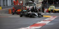 Ricciardo se acuerda de Mónaco 2016 con el incidente Hamilton-Vettel - SoyMotor.com