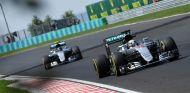 Hamilton quiere aclarar la normativa de bandera amarilla para futuras ocasiones - LaF1