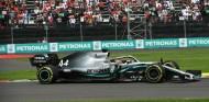Lewis Hamilton en el GP de México F1 2019 - SoyMotor.com
