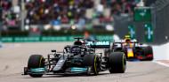 """Hamilton: """"No sabía si las 100 victorias iban a llegar"""" - SoyMotor.com"""