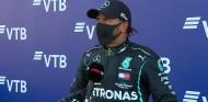 """Hamilton, tercero en Rusia: """"Me quedo con los puntos y paso página"""" - SoyMotor.com"""