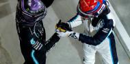 El deseo de Alonso: que Russell presione a Hamilton más que Bottas - SoyMotor.com