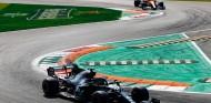 La F1 debería frenar artificialmente a Mercedes, propone Seidl - SoyMotor.com