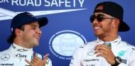 """Hamilton merece un trato """"diferente"""" en términos de salario, según Massa - SoyMotor.com"""
