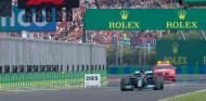 """Hamilton protagoniza la imagen del año: """"Éramos los únicos en parrilla"""" - SoyMotor.com"""