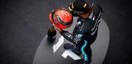 """Schumacher vería a Hamilton """"como un igual"""", según Coulthard - SoyMotor.com"""