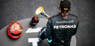 """Anthony Hamilton: """"Es triste que Schumacher no estuviera en Nürburgring"""" - SoyMotor.com"""