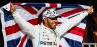 Hamilton, hexacampeón en Estados Unidos - SoyMotor.com
