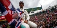 """Hamilton: """"La Fórmula 1 no puede darle la espalda a Silverstone"""" - SoyMotor.com"""
