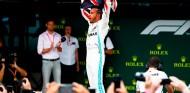 Hamilton defiende que habría ganado en Silverstone sin el coche de seguridad - SoyMotor.com