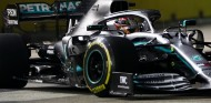 """Hamilton quiere la revancha con Leclerc: """"Podemos ser agresivos"""" - SoyMotor.com"""