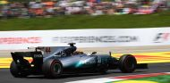 Mercedes en el GP de Austria F1 2017: Viernes - SoyMotor.com