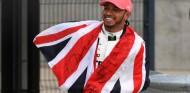 Hamilton se burló de la telemetría con su vuelta rápida, según Wolff - SoyMotor.com