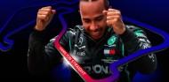 Hamilton Straight: Silverstone le dedica la recta de meta - SoyMotor.com