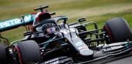 Hamilton en Silverstone - SoyMotor.com