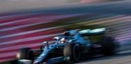 """Hamilton no aprecia grandes cambios en la normativa: """"Sigue siendo un coche de esta era"""" - SoyMotor.com"""