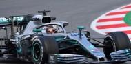 Mercedes no descarta cambiar su concepto aerodinámico para España - SoyMotor.com