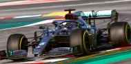 Mercedes ha mejorado su motor en busca de más fiabilidad - SoyMotor.com